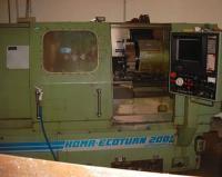 CNC-Drehmaschine DAEWOO