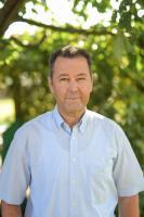 Gerhard Ulrich, Geschäftsführer