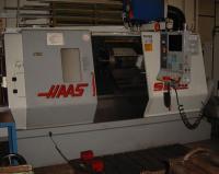 CNC-Drehmaschine HAAS SL30