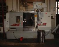 CNC-Drehmaschine HAAS SL30 Big Bore