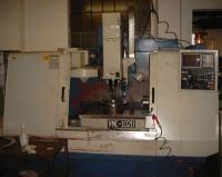 Vertikales Bearbeitungszentrum HARTFORD - Type: VMC 1020 S