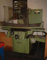 Flächenschleifmaschine JAKOBSEN SJ 824
