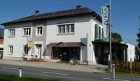 Ulrich-Maschinenbau Firmensitz