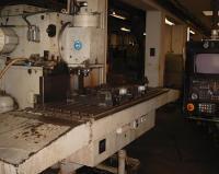 CNC-Fräsmaschine WMW- FQW 560/1