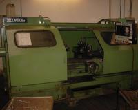 CNC-Drehmaschine WASINO