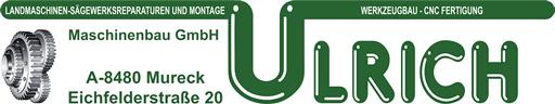 Ulrich Maschinenbau GmbH